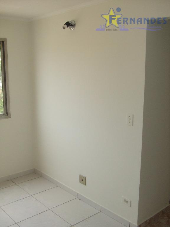 Apartamento residencial para venda e locação, Jardim Pinheiros, São Paulo.