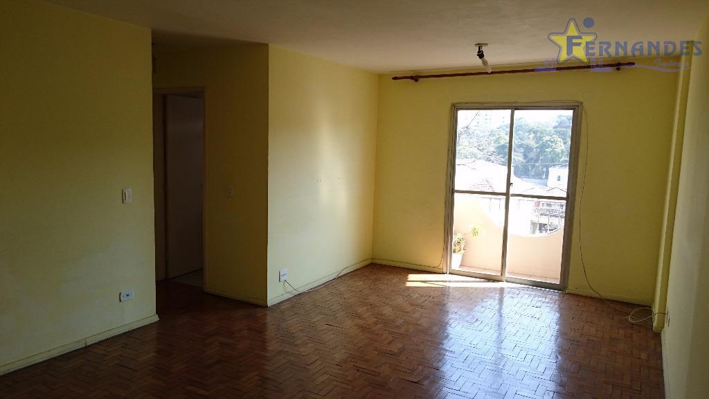 Apartamento residencial para venda e locação, Vila Jaguara, São Paulo.