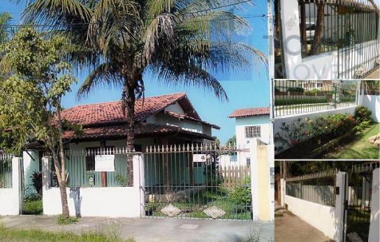 Casa residencial à venda, Itaipu, Niterói - CA0017. de Town Imóveis.'