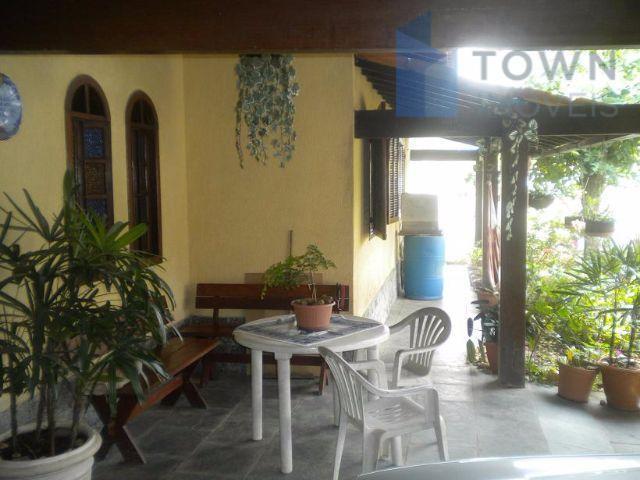 Casa com 4 dormitórios à venda, 150 m² por R$ 580.000 - Pendotiba - Niterói/RJ