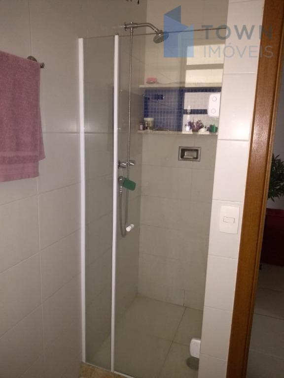 Apartamento residencial para locação, Centro, Niterói.