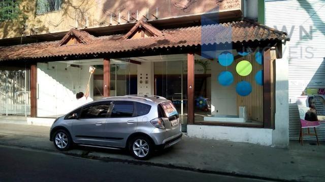 Loja para alugar, 120 m² por R$ 6.000/mês - Icaraí - Niterói/RJ