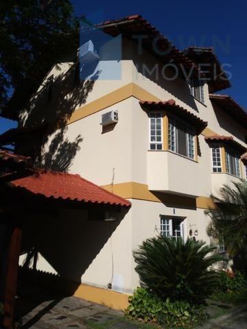 Casa com 3 dormitórios à venda por R$ 540.000 - Maria Paula - Niterói/RJ
