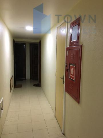 Apartamento com 2 dormitórios à venda, 80 m² por R$ 280.000 - Centro - São Gonçalo/RJ