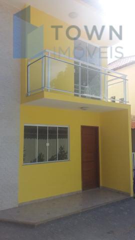 Casa com 2 dormitórios para alugar por R$ 1.600/mês - Serra Grande - Niterói/RJ