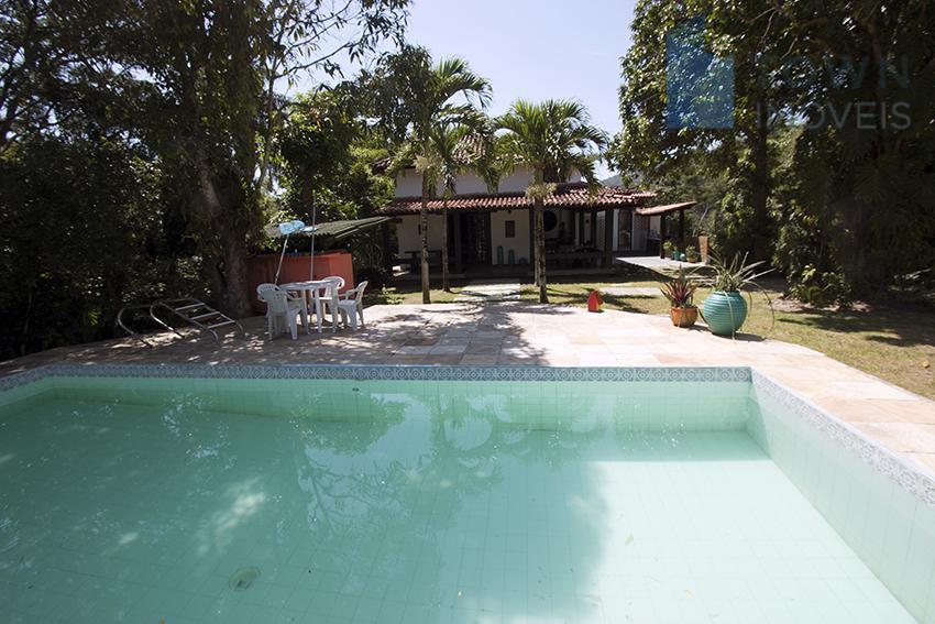 sitío com 4 dormitórios à venda, 48000 m² por R$ 2.800.000 - Vila Progresso - Niterói/RJ