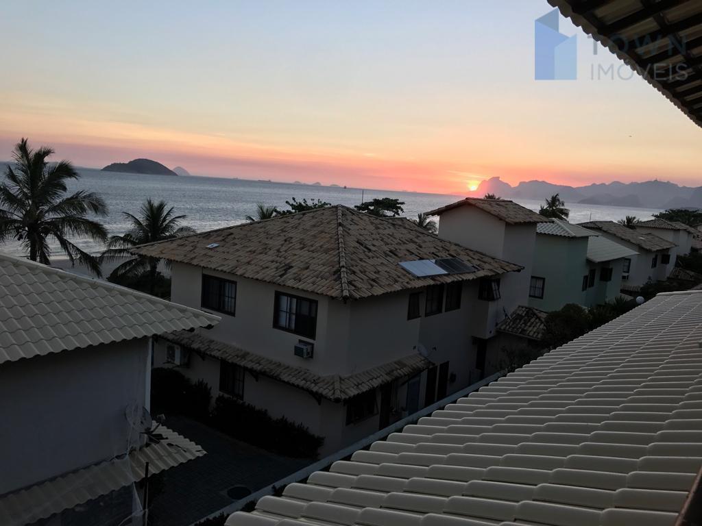 Casa com 3 dormitórios à venda por R$ 980.000.000 - Camboinhas - Niterói/RJ