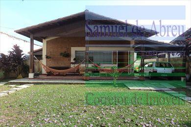 Casa residencial à venda, Indaiá, Caraguatatuba.