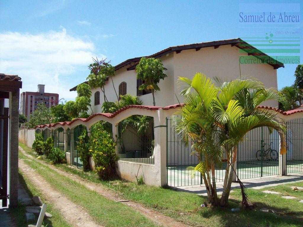 4 Sobrados residenciais à venda, e 2 lotes, Martim de Sá, Caraguatatuba.