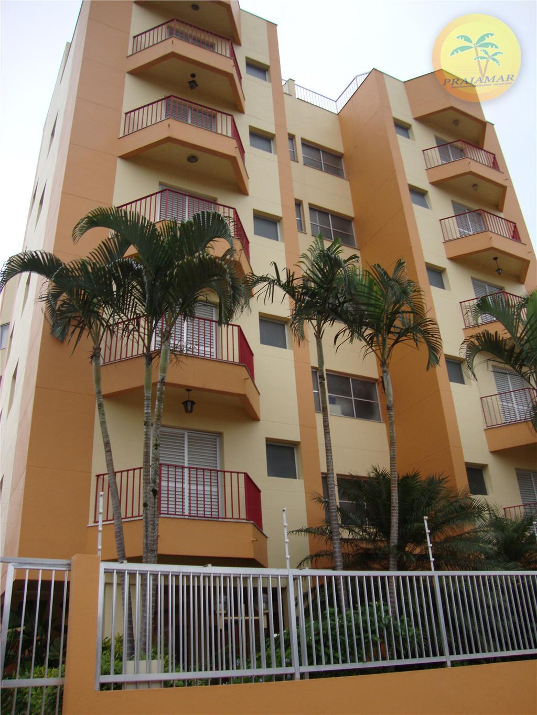 Cobertura residencial à venda, Martim de Sá, Caraguatatuba.