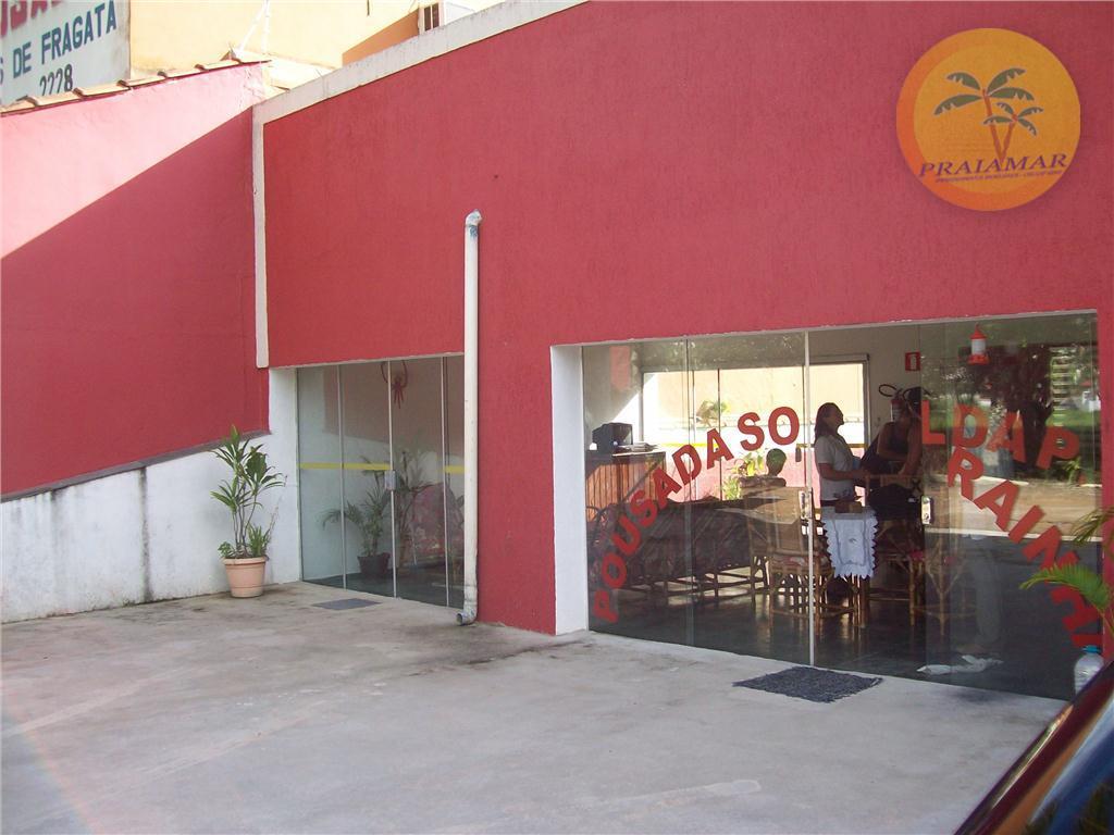 Pousada comercial à venda, Prainha, Caraguatatuba.