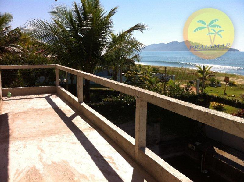 Sobrado  residencial à venda, Delfim Verde, Caraguatatuba.