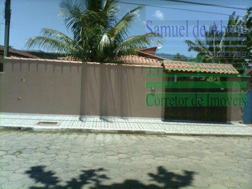 Casa  residencial à venda, Barranco Alto, Caraguatatuba.