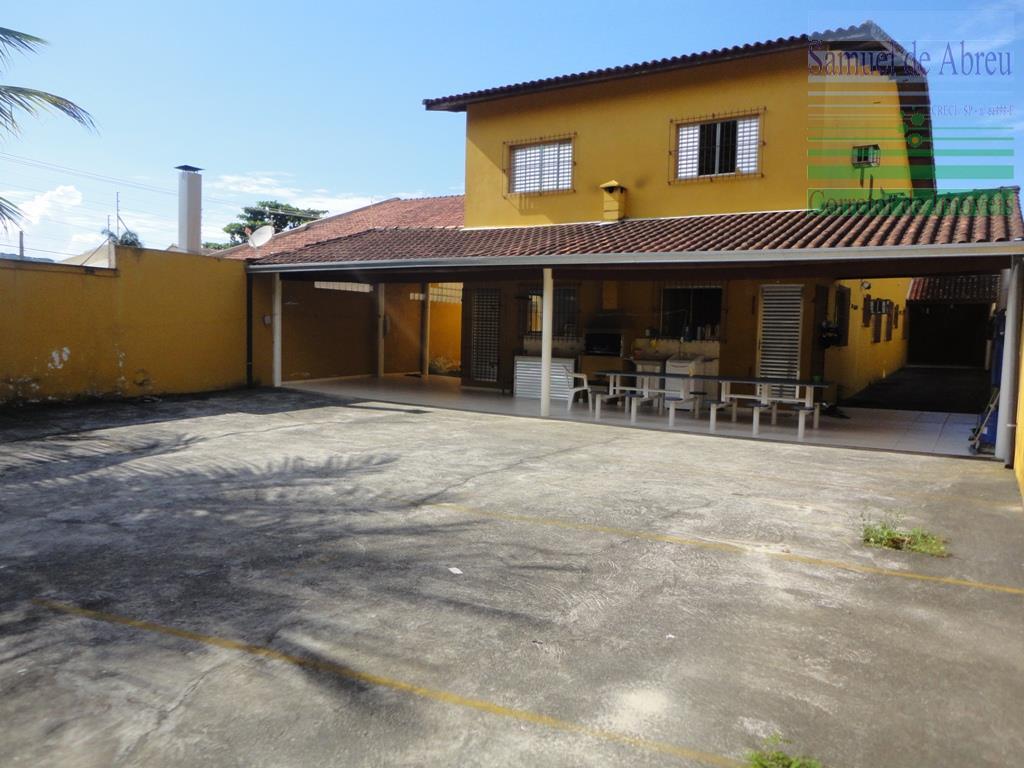 Sobrado  residencial à venda, Sumaré, Caraguatatuba.