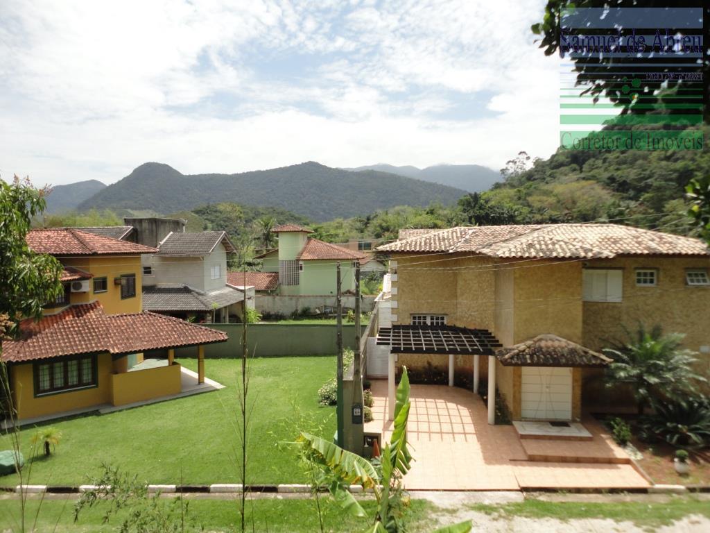 Terreno  residencial à venda, Martim de Sá, Caraguatatuba.