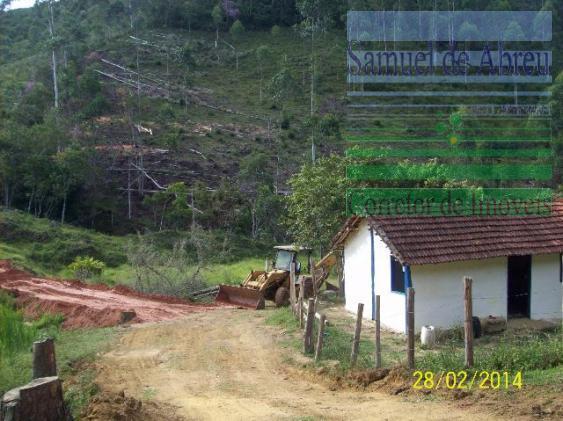 Sítio  rural à venda, Pouso Alto, Natividade da Serra.