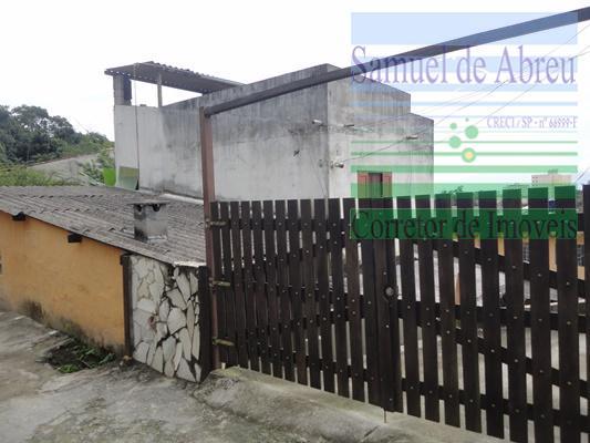 Casa  residencial à venda, Sumaré, Caraguatatuba.