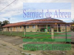 Casa  residencial para locação, Jardim Britânia, Caraguatatuba.
