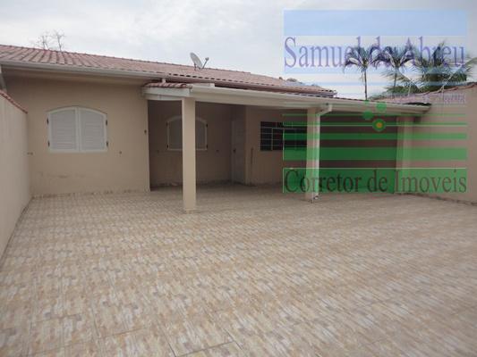 Casa  residencial para locação, Cidade Jardim, Caraguatatuba.