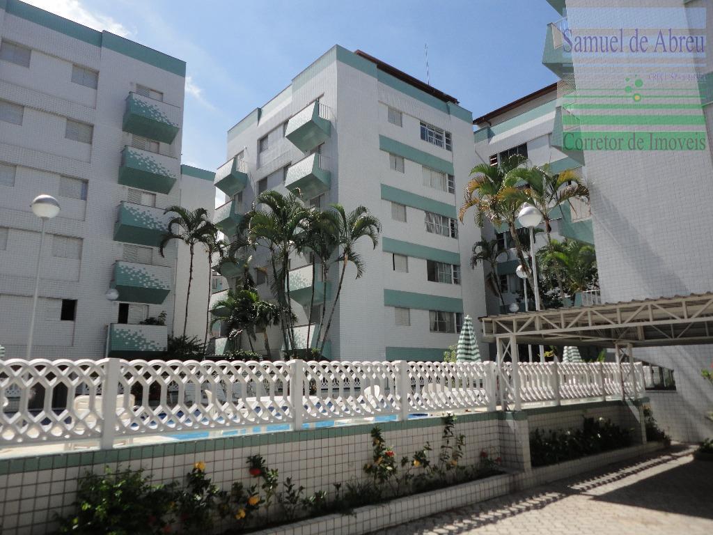 Cobertura  residencial à venda, Centro, Caraguatatuba.