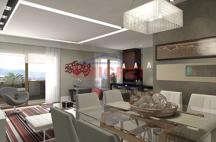linda cobertura de 3 suites, em zona nobre de são leopoldo, de rápido acesso ao centro...