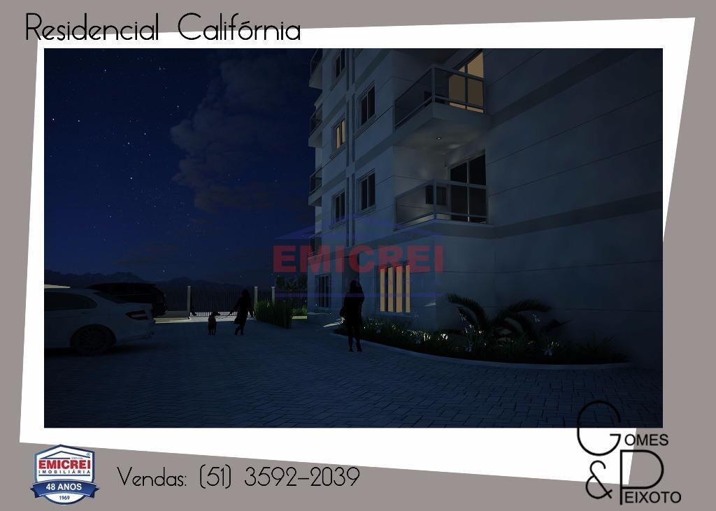 Residencial Califórnia