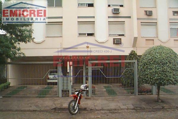 Apartamento Residencial à venda, Rio Branco, São Leopoldo - AP0251.