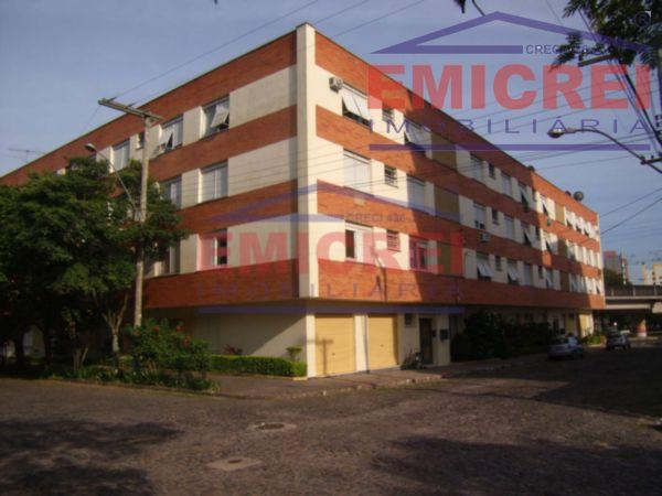 Apartamento Residencial à venda, Centro, São Leopoldo - AP0384.
