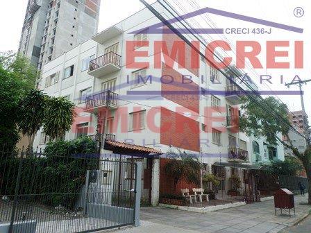 Apartamento Residencial à venda, Centro, São Leopoldo - AP1241.