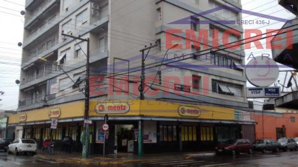 Sala Comercial à venda, Centro, São Leopoldo - SA0096.