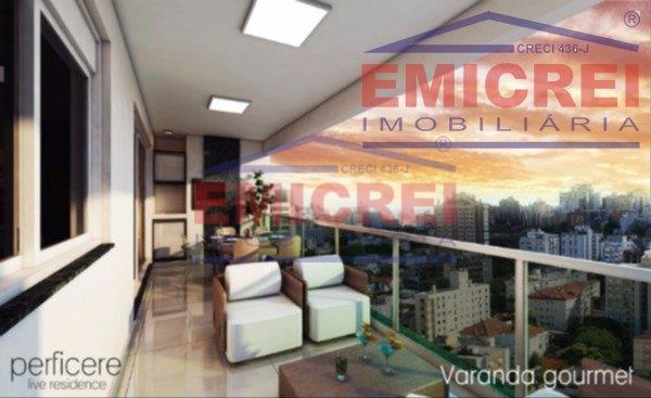 Apartamento Residencial à venda, Centro, São Leopoldo - AP1369.