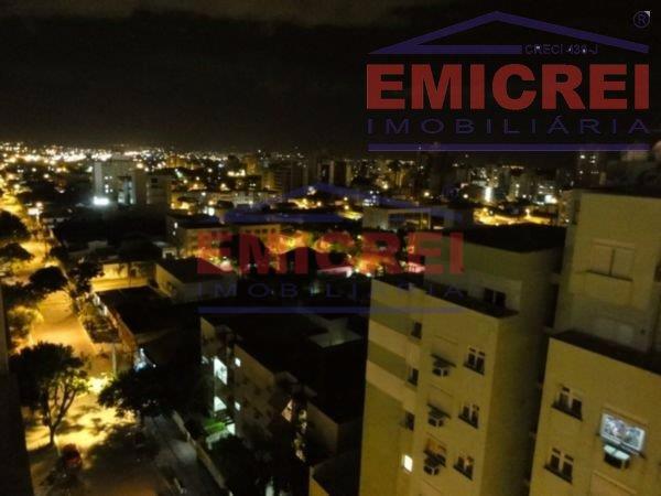 Apartamento residencial à venda, Centro, São Leopoldo - AP1295.