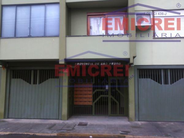Apartamento Residencial à venda, Centro, São Leopoldo - AP0468.