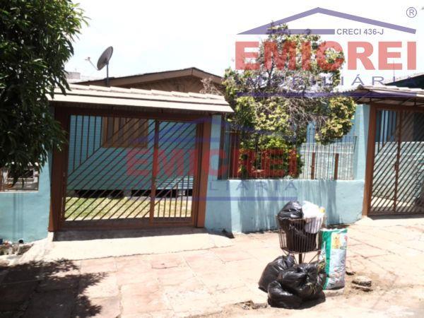 Casa Residencial Santa Teresa, São Leopoldo - CA0957.