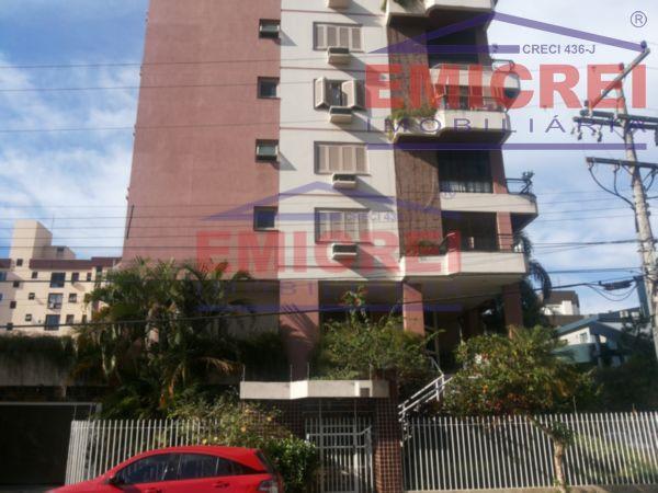 Apartamento Residencial à venda, Centro, São Leopoldo - AP0879.
