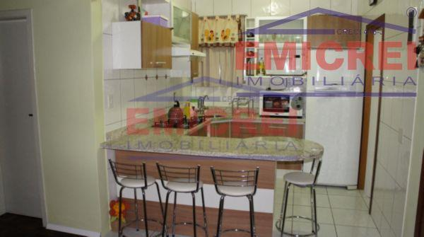 Apartamento Residencial à venda, Rio Branco, São Leopoldo - AP1010.