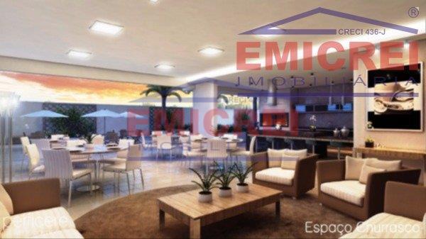 Apartamento Residencial à venda, Centro, São Leopoldo - AP1367.