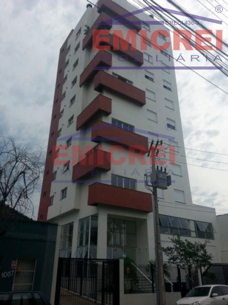 Apartamento Residencial à venda, Centro, São Leopoldo - AP0405.