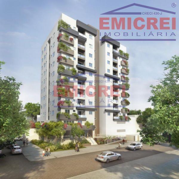 Apartamento Residencial à venda, Fião, São Leopoldo - AP0711.