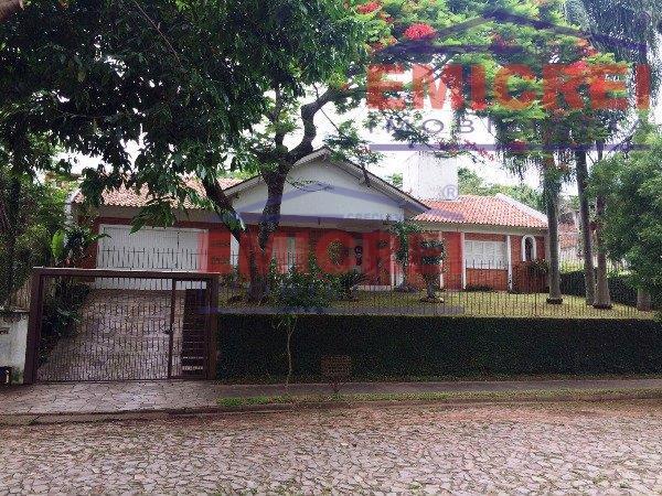 Casa Residencial à venda, Feitoria, São Leopoldo - CA1365.