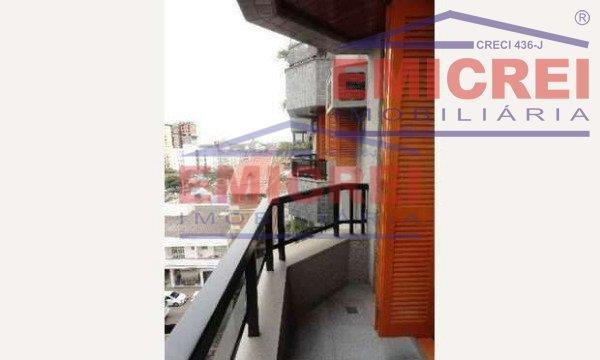 Apartamento Residencial à venda, Centro, São Leopoldo - AP1197.