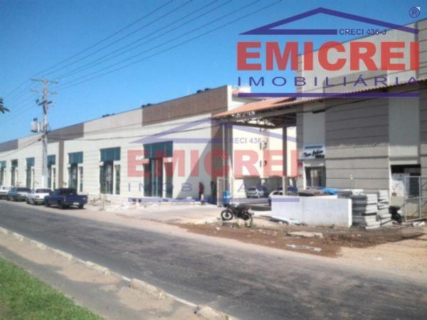 Loja comercial para locação, Pinheiro, São Leopoldo - LO0126.