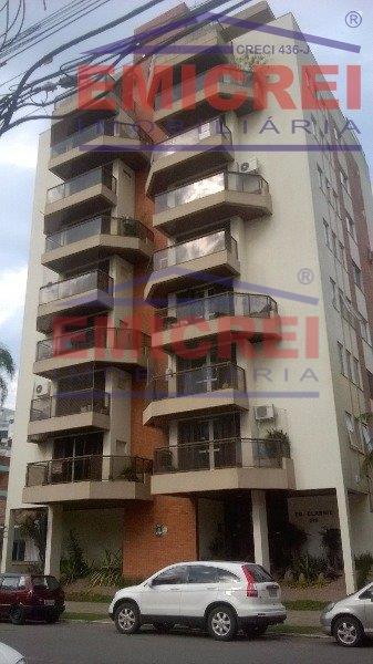 Apartamento Residencial à venda, Centro, São Leopoldo - AP1118.