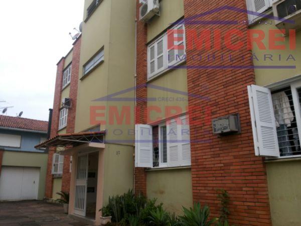 Apartamento Residencial à venda, Padre Reus, São Leopoldo - AP0955.