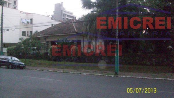Casa Residencial à venda, Centro, São Leopoldo - CA0824.