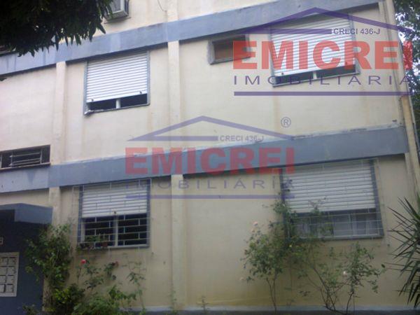 Apartamento Residencial à venda, Rio Branco, São Leopoldo - AP0997.