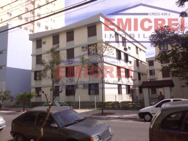 Apartamento Residencial à venda, Centro, São Leopoldo - AP0106.