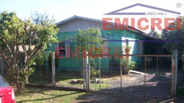 Casa Residencial à venda, Feitoria, São Leopoldo - CA0855.