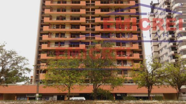 Apartamento Residencial à venda, Centro, São Leopoldo - AP1129.