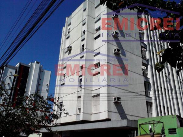 Apartamento Residencial à venda, Centro, São Leopoldo - AP0123.